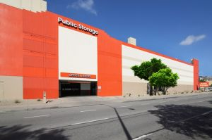 Public Storage - Los Angeles - 6007 Venice Blvd