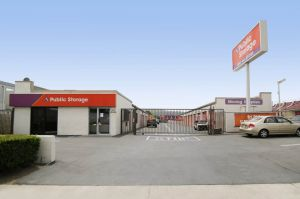 Public Storage - La Puente - 13822 E Valley Blvd