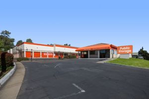 Public Storage - Citrus Heights - 5915 San Juan Ave