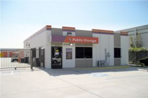 Public Storage - Arcadia - 12340 Lower Azusa Road