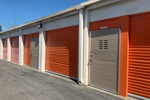 Public Storage - Napa - 1775 Industrial Way