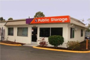 Public Storage - Renton - 2233 E Valley Rd