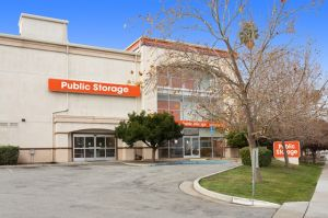 Public Storage - San Jose - 150 Tully Road