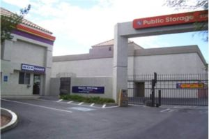 Public Storage - Las Vegas - 1204 S Valley View Blvd