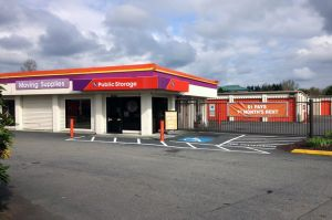 Public Storage - Federal Way - 34701 Pacific Hwy S