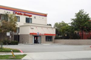 Public Storage - Whittier - 12331 Penn St