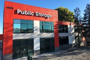 Public Storage - Pittsburg - 1275 California Ave