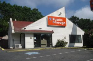 Public Storage - Seattle - 9200 Olson Place SW