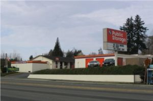 Public Storage - Everett - 12020 Highway 99