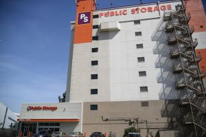 Public Storage - Los Angeles - 3625 S Grand Ave