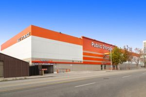 Public Storage - Los Angeles - 1901 S Sepulveda Blvd