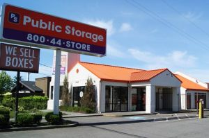 Public Storage - Everett - 9830 Evergreen Way