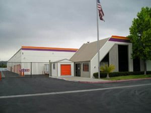 Public Storage - Diamond Bar - 21035 E. Washington Ave