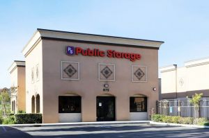 Public Storage - Moorpark - 875 W Los Angeles Ave