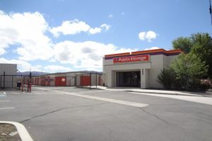Public Storage - Reno - 9450 S Virginia St