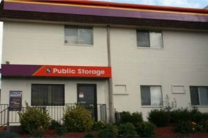 Public Storage - Lorton - 9915 Richmond Highway