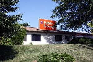Public Storage - Annandale - 4400 Backlick Road