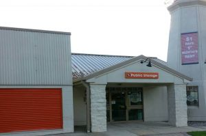 Public Storage - Matawan - 360 Highway 34