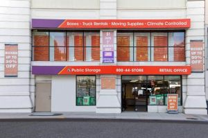 Public Storage - Brooklyn - 269 Gold St