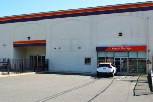 Public Storage - Malden - 650 Eastern Ave
