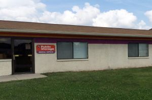 Public Storage - Indianapolis - 4350 S East Street