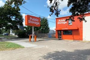Public Storage - New Orleans - 3440 S Carrollton Ave