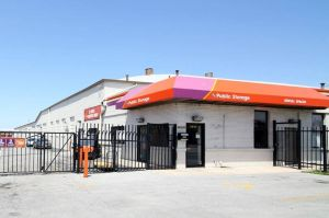 Public Storage - Chicago - 2640 W 79th Street
