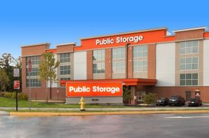 Public Storage - Woodbridge - 15101 Smoke Court