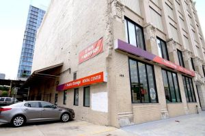 Public Storage - Chicago - 1414 S Wabash Ave