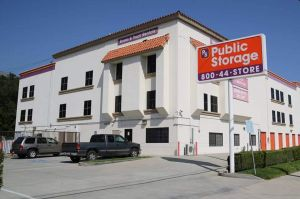 Public Storage - Tujunga - 6467 Foothill Blvd
