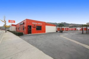 Public Storage - Whittier - 2050 Workman Mill Road