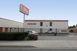 Public Storage - Downey - 12302 Bellflower Blvd
