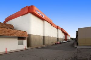 Public Storage - Studio City - 12345 Ventura Court