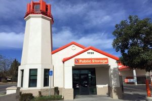 Public Storage - Northridge - 9920 Balboa Blvd