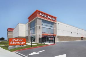 Public Storage - Gardena - 16100 S Avalon Blvd
