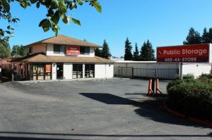 Public Storage - Bellevue - 1800 124th Ave NE