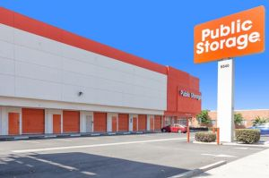 Public Storage - Los Angeles - 6840 Santa Monica Blvd