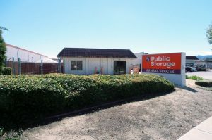 Public Storage - Pleasanton - 3716 Stanley Blvd