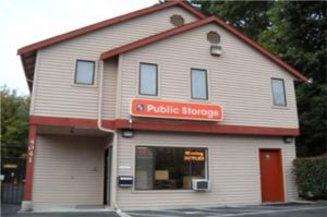 Public Storage - Bellevue - 4041 124th Ave SE