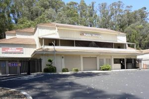 Public Storage - Mill Valley - 817 Redwood Hwy Frontage Rd