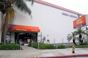 Public Storage - Whittier - 15146 E Whittier Blvd