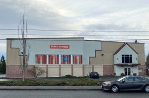 Public Storage - Tacoma - 6312 N 9th St