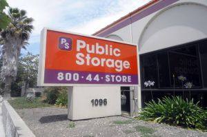 Public Storage - Sunnyvale - 1096 North Fair Oaks Ave