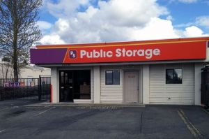 Public Storage - Kent - 25700 Pacific Highway S