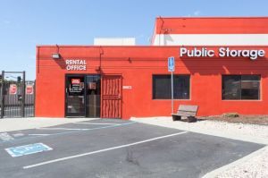 Public Storage - Campbell - 175 S Curtner Ave