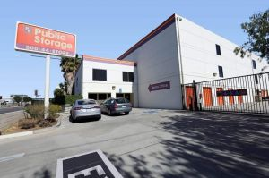 Public Storage - Los Angeles - 6202 Willoughby Ave