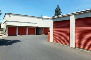 Public Storage - Petaluma - 900 Transport Way