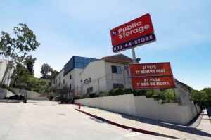 Public Storage - Los Angeles - 1712 Glendale Blvd