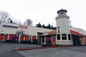 Public Storage - Renton - 1755 NE 48th Street