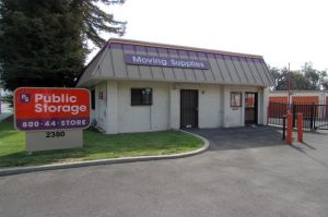Public Storage - San Jose - 2380 Quimby Road